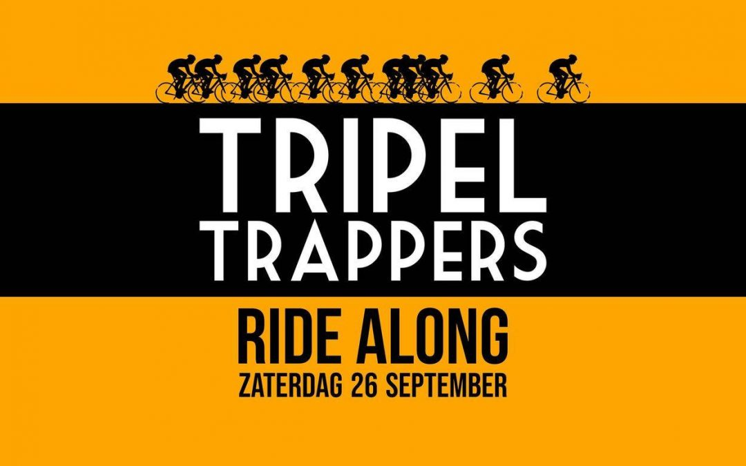 Tripel Trappers Ride Along 6