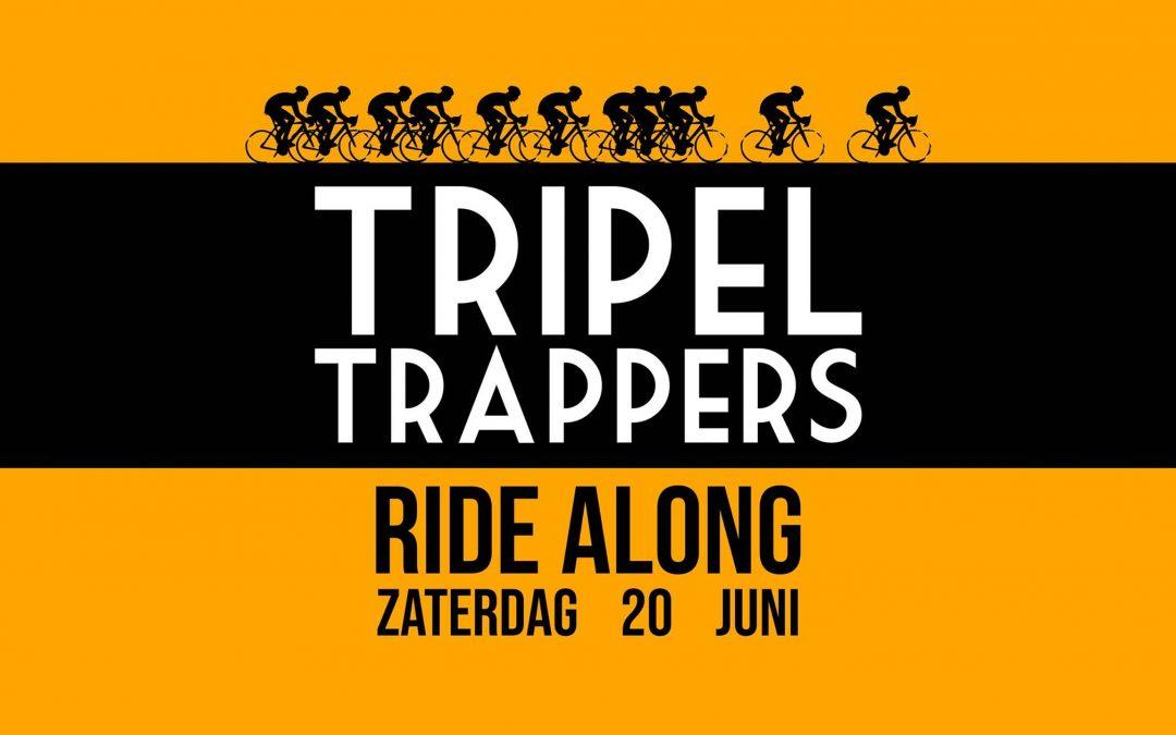 Tripel Trappers Ride Along #4