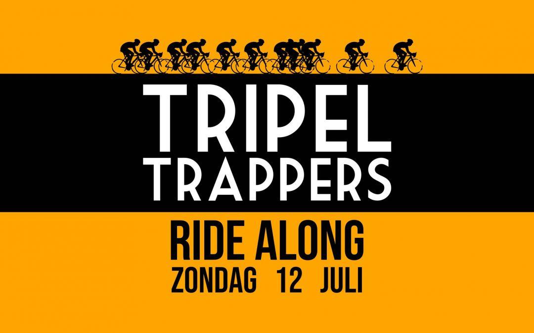 Tripel Trappers Ride Along #5