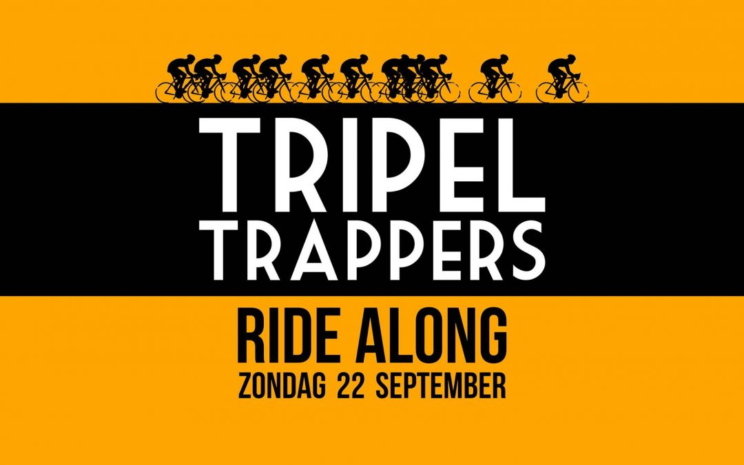 Tripel Trappers Ride Along #3