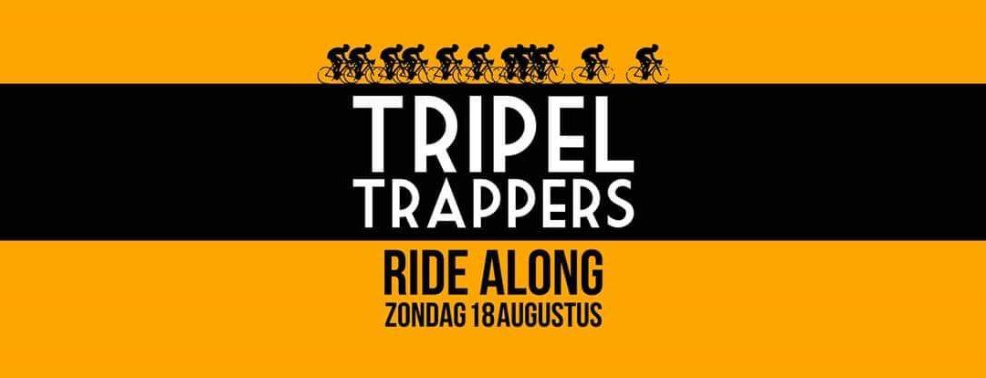 Tripel Trappers Ride Along #2